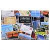 Ringbuch für 400 Postkarten