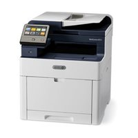 Xerox WorkCentre 6515DNI
