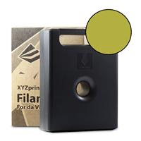600g Cyber Yellow ABS Filament Cartridge