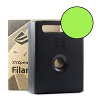600g Neon Green PLA Filament Cartridge