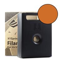 600g Tangerine ABS Filament Cartridge