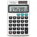 ACROPAQ AC120TE - Taschenrechner Steuer-Funktion Euroumrechnung