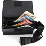 ACROPAQ DK300 - Wallet for waiter Velcro