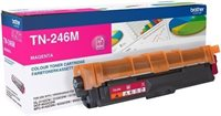 Brother Jumbo-Tonerkassette magenta -  TN-246M