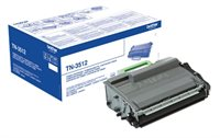 Brother Original - Toner schwarz XXL - TN3512