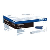 Brother Original - U-Jumbo Toner schwarz - TN910BK