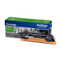 Brother Original Toner schwarz - TN-243BK
