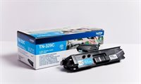 Brother Toner cyan  -  TN-329C