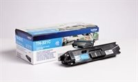 Brother Toner cyan -  TN321C