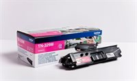 Brother Toner magenta  -  TN-329M