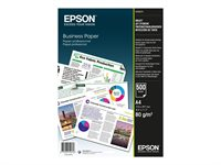 Business Paper 80gsm - C13S450075