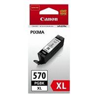 Canon Original - HC Pigment Tinte schwarz