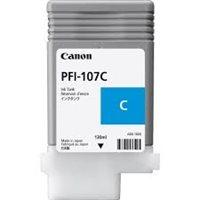 Canon Original - Tinte cyan PFI-107C -  6706B001AA