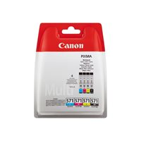 Canon Original - Value Pack CMYBK CLI-571