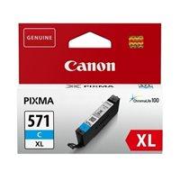 Canon Original - HC Tinte cyan -  0332C001
