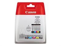 Canon Original MultiPack CMYBKPGBK PGI-570/CLI-571