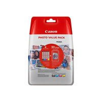 Canon Original - Photo Value Pack CMYBK CLI-571