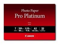 Canon Original - Pro Platinum PT-101 Hochglänzend