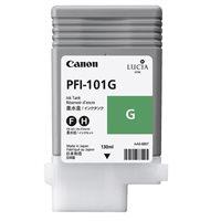 Canon Original Tinte grün - 0890B001