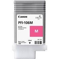 Canon Original - Tinte magenta PFI-106M
