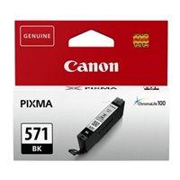 Canon Original - Tinte schwarz -  0385C001