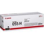 Canon Original Toner 055H schwarz - 3020C002