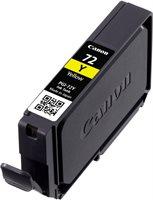 Canon Tintenpatrone gelb PGI-72Y, 6406B001