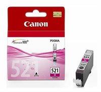 Canon Tintenpatrone magenta, CLI-521M (2935B001)