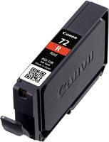 Canon Tintenpatrone rot PGI-72R, 6410B001