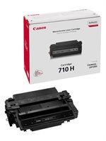 Canon Toner schwarz, Cartridge 710H 0986B001AA
