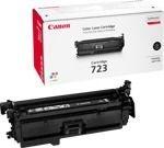 Canon Toner schwarz, Cartridge Nr. 723 , 2644B002