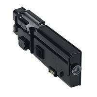 Dell Toner HC schwarz - 593-BBBU