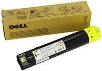 Dell Toner SC gelb - GD908 / 593-10122