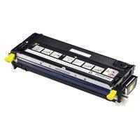 Dell Toner SC gelb - NF555 / 593-10216