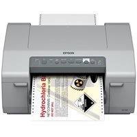 Epson Color-Etikettendrucker GP-C831