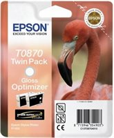 Epson Gloss Optimizer 2-Pack für R1900, T08704010