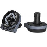 Epson Medienrollen-Adapterset 2er Pack - C12C811401