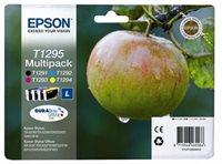 Epson Multipack 4farbig für SX525WD, T12954010