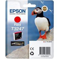Epson Original - Tinte T3247 rot -  C13T32474010