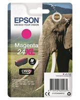 Epson Original - Tinte XL magenta - 24 Claria