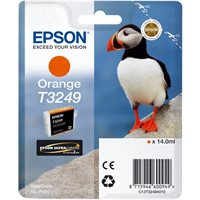 Epson Original -Tinte T3249 orange - C13T32494010