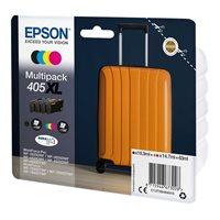 Epson Original HC Multipack BK/C/M/Y 405XL - C13T05H64010