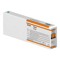 Epson Original HC Tinte - orange T804A - C13T804A00