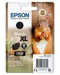 Epson Original - HC Tinte schwarz -  C13T37914010