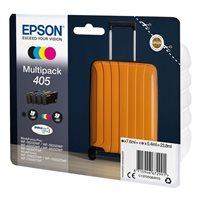 Epson Original Multipack BK/C/M/Y 405 - C13T05G64010