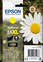 Epson Original Tinte 18XL gelb - C13T18144012