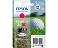 Epson Original -Tinte 34XL magenta - C13T34734010