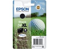 Epson Original -Tinte 34XL schwarz - C13T34714010