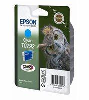 Epson Original Tinte cyan T0792
