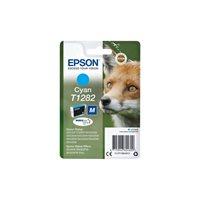 Epson Original Tinte cyan T1282 - C13T12824012